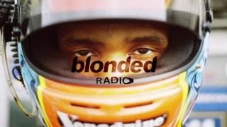 Blonded Theme - Frank Ocean Mp3
