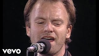 Sting - Little Wing