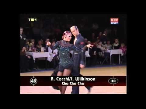 2005 IDSF European Latin Championship
