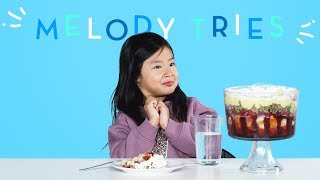 Melody Tries | Kids Try | HiHo Kids