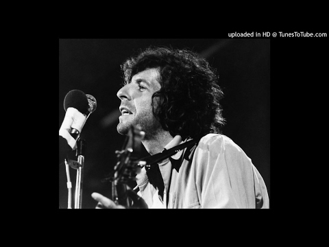 Leonard Cohen - Who By Fire [HQ]