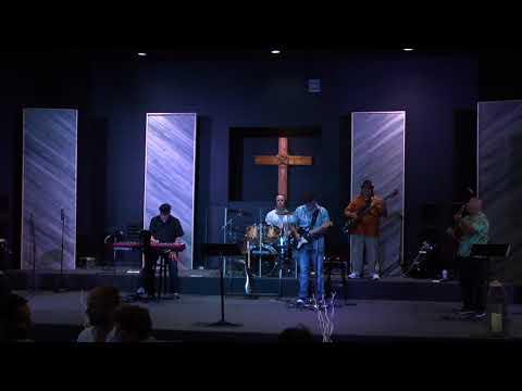 Pastor Wilson Okotie - 10/7/18