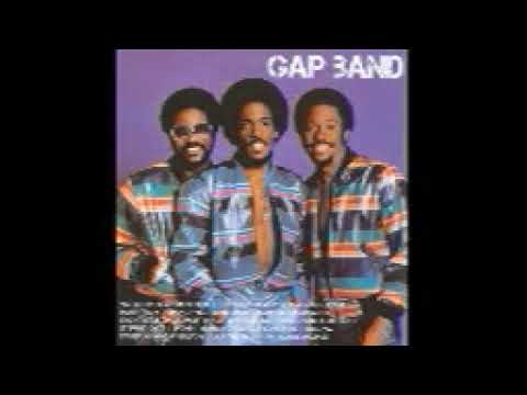 Gap Band  - Yearning For Your Love Bass Boosted