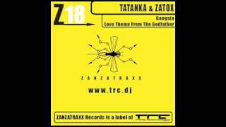 Tatanka & Zatox - Gangsta (Original Mix)