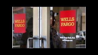 Wells Fargo lottery winners poker-faced as they return to work
