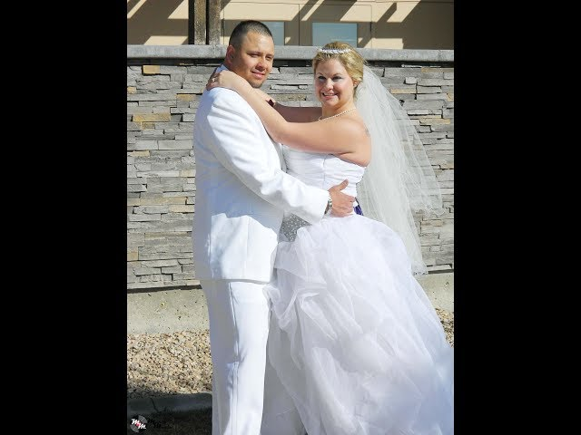 Kailee & Phil's Wedding March 21, 2015