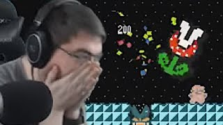 TROLL: The Empiranha Strikes Back (Super Mario Maker)