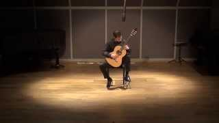 antonis hatzinikolaou plays dance of the forest ghosts by k vassiliev