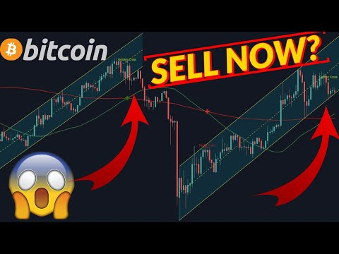 WARNING !!! BITCOIN PRICE IN DANGER RIGHT NOW!!! MUST HOLD THIS KEY LEVEL !!!