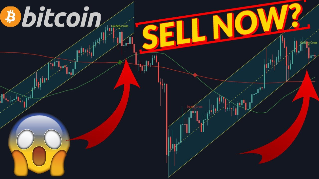 WARNING !!! BITCOIN PRICE IN DANGER RIGHT NOW!!! MUST HOLD THIS KEY LEVEL !!! 2