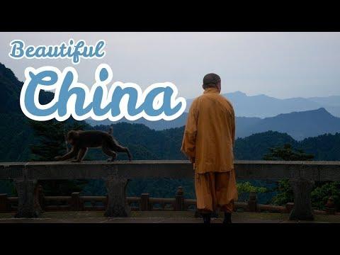 BEAUTIFUL CHINA Part 1 : Beijing, Inner Mongolia, Xi