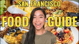 Top Local Places to Eat Breakfast and Brunch in San Francisco
