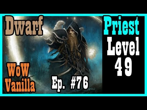 Acquiring the Sprite Darter: best Vanilla pet Ep #76 [Classic World of Warcraft Let's Play]