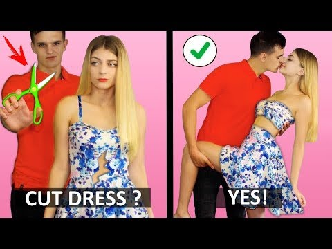 Simple Life Hacks! Outfit Hacks Make Your Life Easier