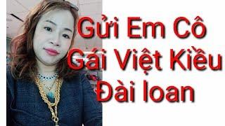 Nữ Việt Kiều Đài loan Nói Láo Trên Mạng xã hội
