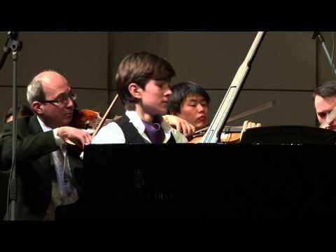 Моцарт Вольфганг Амадей - Концерт для фортепиано с оркестром № 9 ми-бемоль мажор