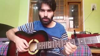 Tinariwen | Walla illa | Guitar Lesson