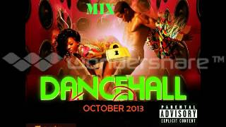 Dj Travella - Still Lock the Streets Dancehall Mix (October 2k13)