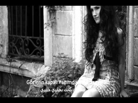 Asli Güngör  Aşk her şeye değer مترجمة للعربية
