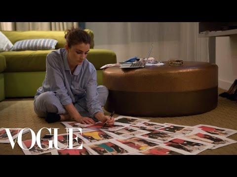 Creating The Best Dressed List - EP3 Of 3 - Inside Vogue