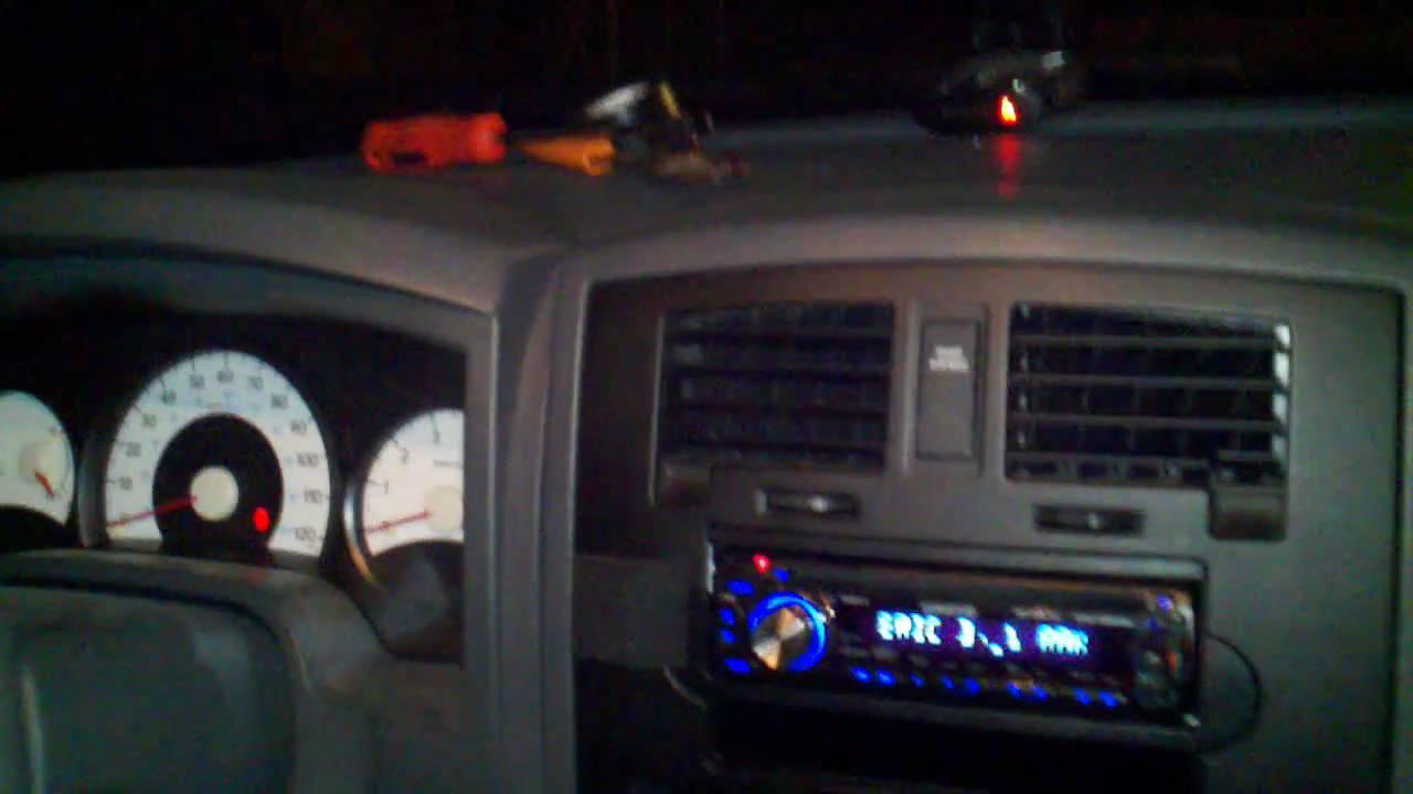 Maxresdefault on Dodge Dakota 5 9 R T