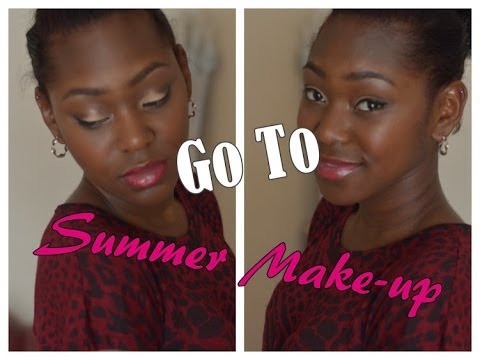makeupology:-my-go-to-summer-makeup-routine