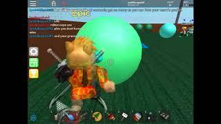 Roblox epic minigames: Dumb kid [READ DESC]