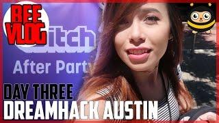 Livibee | DreamHack Austin [Day 3]