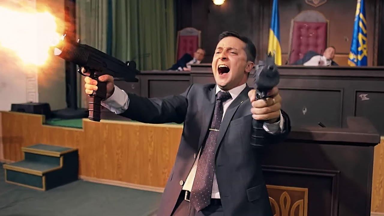 Китайские инвесторы шокированы положением дел на Украине. Зеленский не Голобродько