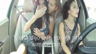 serebro - mama luba (subtitulado en español)