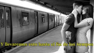 Love Will Keep Us Alive Scorpions Sub Español Lyrics