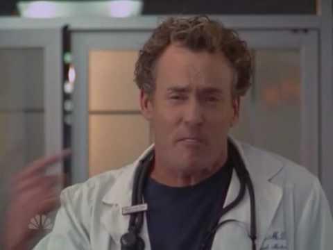 Dr. Cox Vs Dr. House