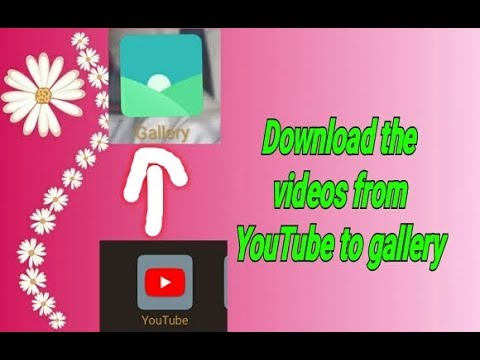 How To Download The Video Or Song Form YouTube Watch Now Full!!
