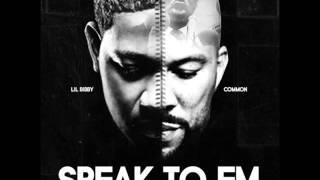 Lil Bibby ft  Common - Speak To Em