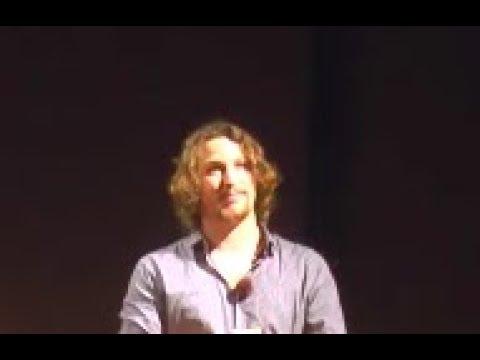 Cello Voador | Federico Puppi | TEDxMaputo