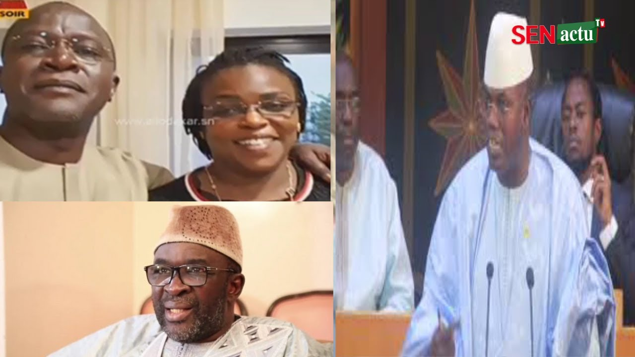Yakham degnouko wara reye = la parole de cheikh abdou mbacke bara dolly