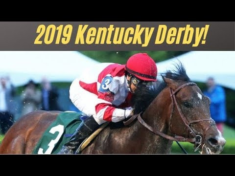 Complete 2019 Kentucky Derby Analysis And Picks Youtube