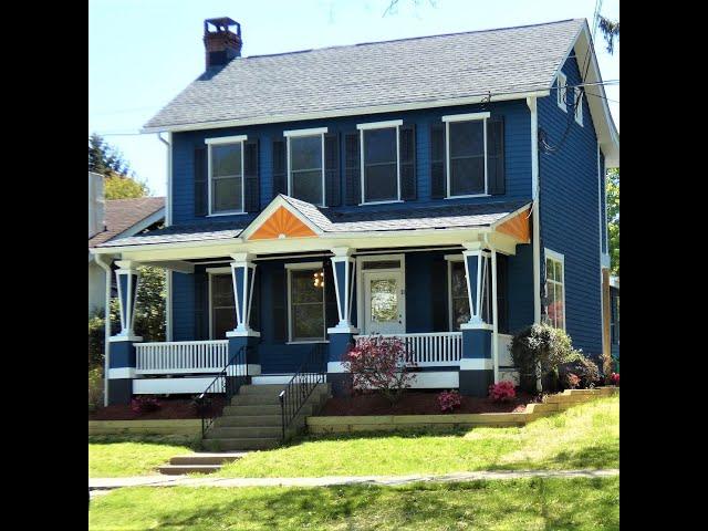 Homes for Sale Hunterdon County NJ - 51 Main Street - Bloomsbury NJ Homes for Sale (2020)