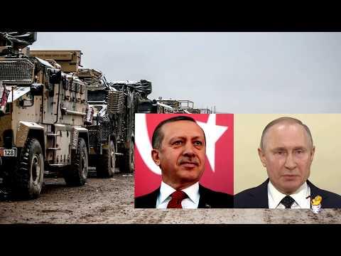 Как Эрдоган проучит