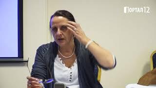 Мария Арабаджиева - Окултната медицина (ЛЕКЦИЯ)