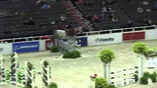 Video of SOLDIER ridden by MEREDITH DARST from ShowNet!
