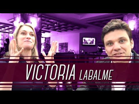 Os 3 segredos infalíveis para fazer apresentações de impacto | Victoria LaBalme