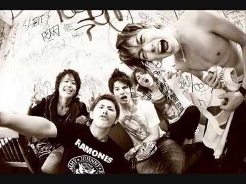 One Ok Rock- 日常エボリューション [nichijou evolution] (everyday evolution)