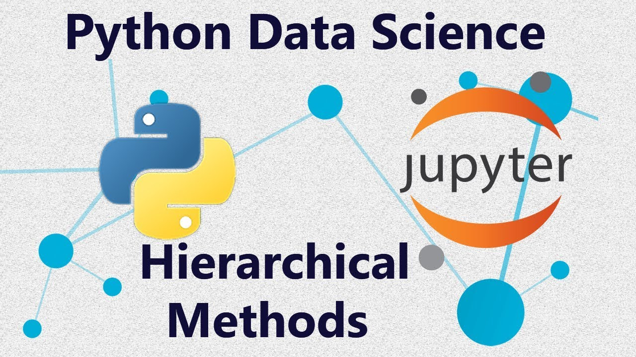Hierarchical Clustering - Dendrograms Using Scipy and Scikit-learn in  Python - Tutorial 24