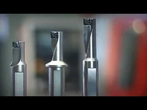 Универсальные режущие инструменты - сверла EcoCut от компании CERATIZIT АВСТРИЯ