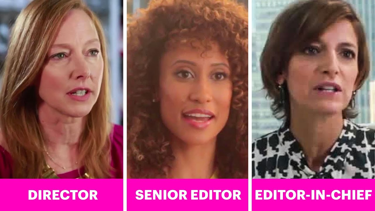 Glamour Editors Explain How to Start a Fashion Career | Glamour