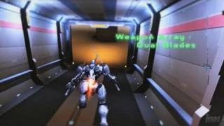 Exteel PC Games Gameplay - Pinket Mechanaught