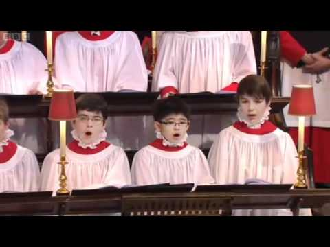Zadok The Priest - Westminster Abbey Choir and Choristers of the Chapel Royal