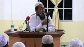 Ustaz Azhar Idrus - Ringtone Bacaan Al-Quran
