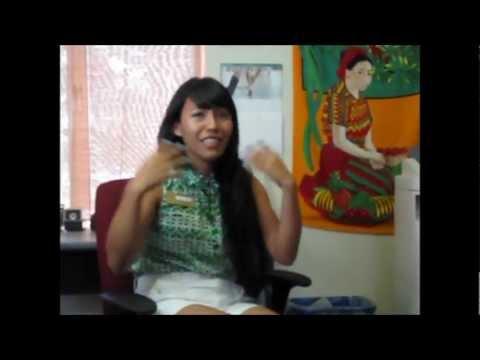 Latino Community Outreach Recruitment Video